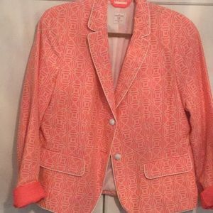 Women's Gap blazer